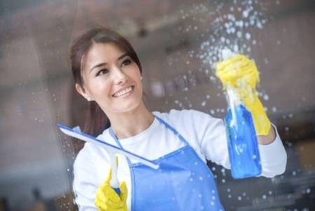Mycie okien we Wrocławiu
