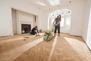 Jak uporządkować mieszkanie po remoncie?